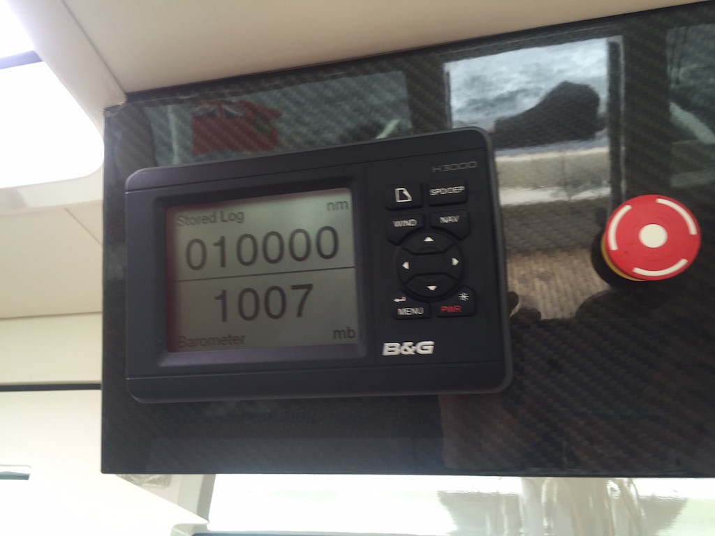 First 10.000 nm achived