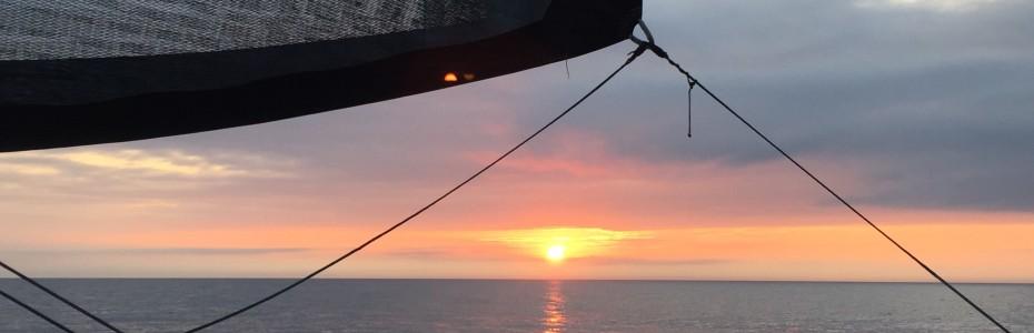 An other beautiful sunrise