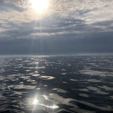 [Maine July 2018] amazing light