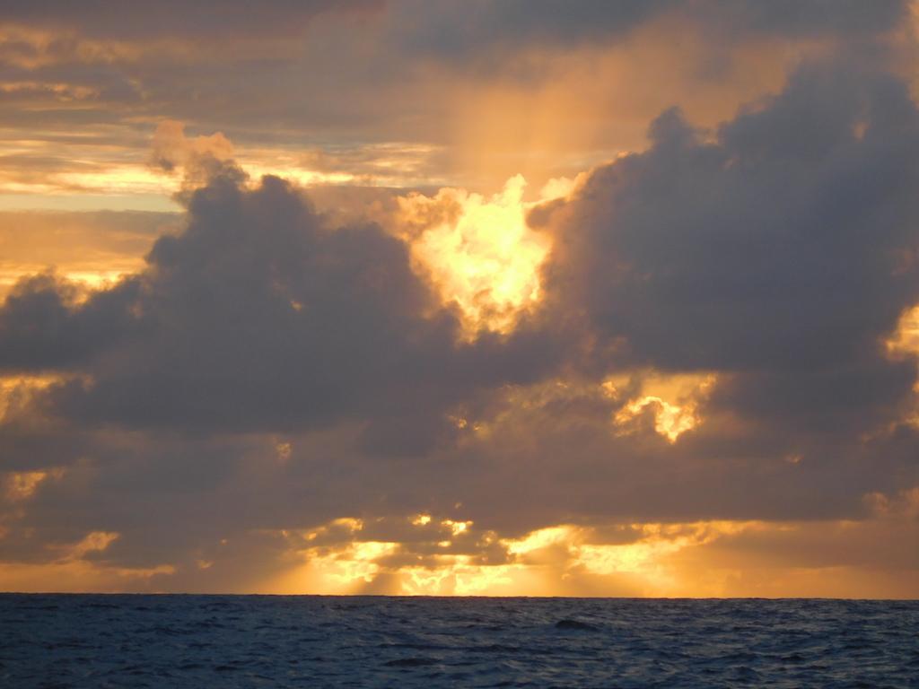 Sunrise passage - 1