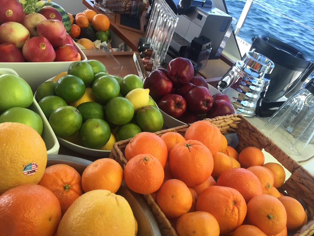Transat Fresh Fruits