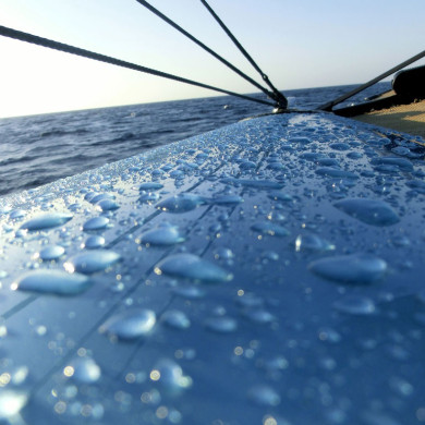 sailing vacations