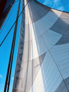 [2019] Spinnaker run to the BVI