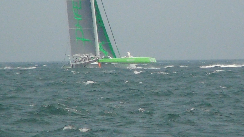 Departure of Phaedo 3