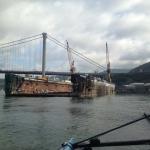HUD Drydock - ready for huge boats