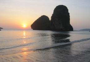Krabi sunset