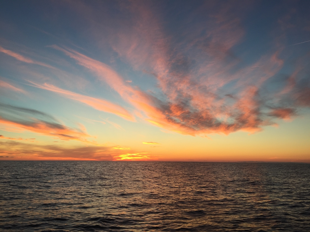 Transat Sunset Magic