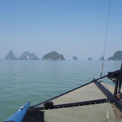 North of Phuket