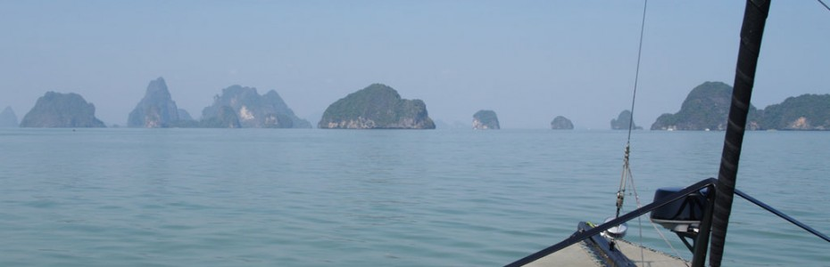 North of Phuket